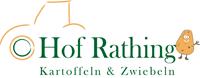 Kartoffelhof Rathing - Logo