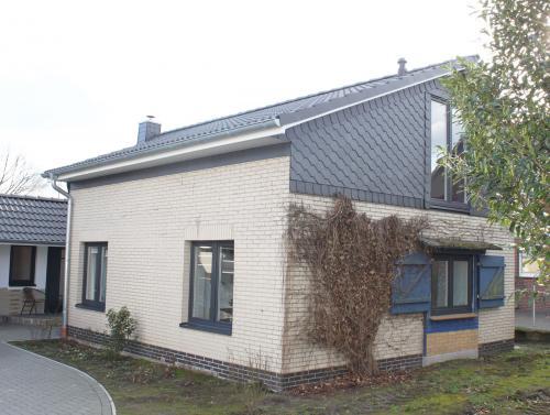 Ferienhaus Schlenker